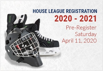 House League Registration